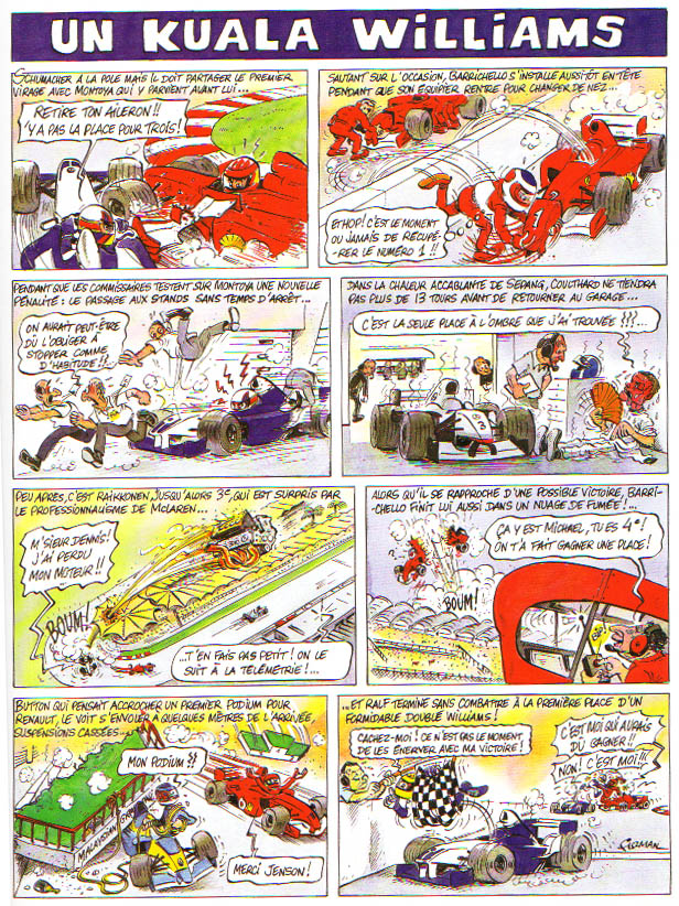 Dessins/Caricatures - Page 2 Malaisie_2002